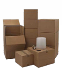 Moving, Packing & Storage Supplies